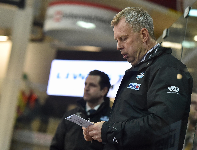 AUT, EBEL, Liwest Black Wings Linz vs Dornbirner Eishockeyclub