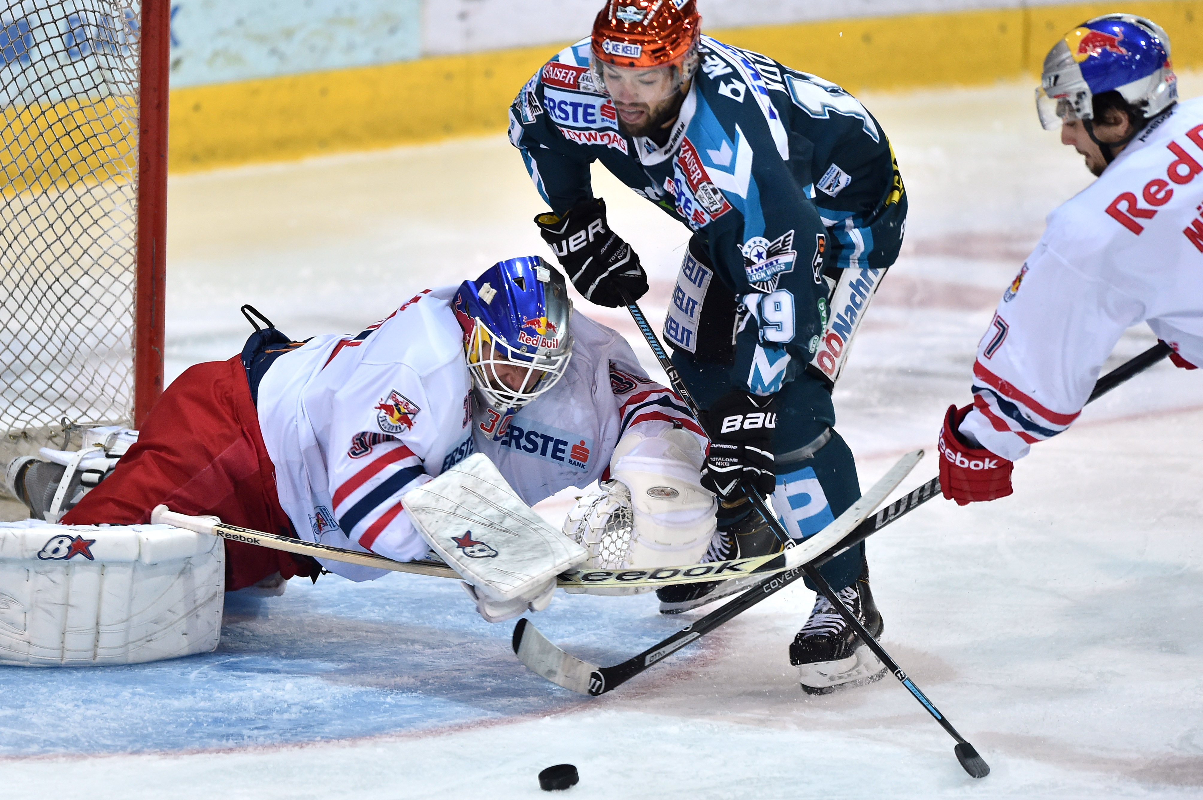 ICE HOCKEY – Black Wings vs EC RBS