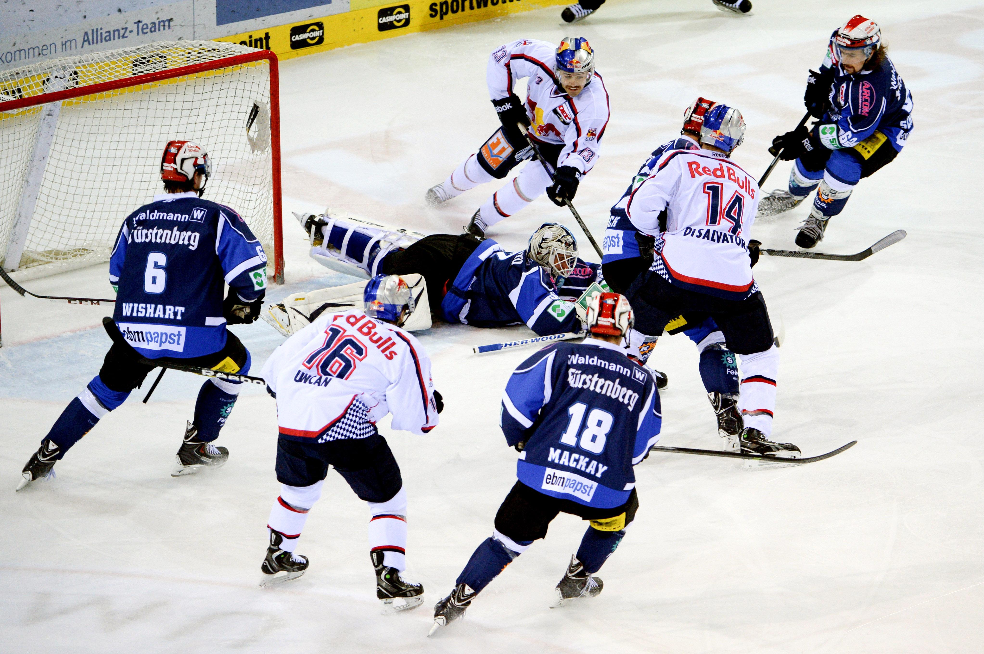 ice hockey münchen