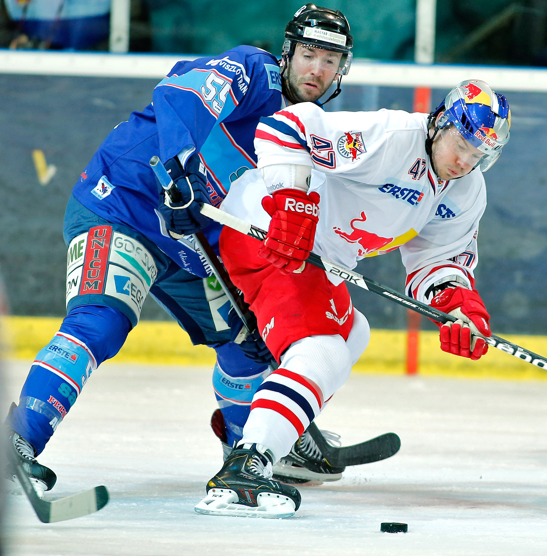 ICE HOCKEY – EC RBS vs Alba Volan