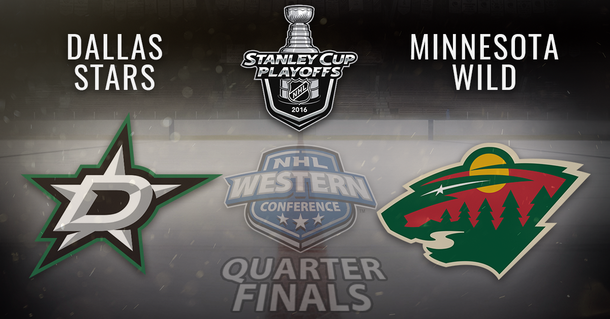 NHL-Playoffs_2016-Western-Dallas_Stars-Minnesota_Wild
