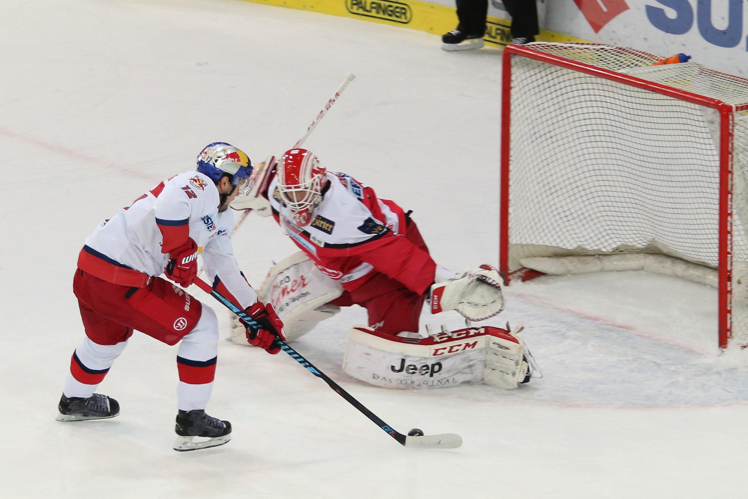 Ebel Hockey