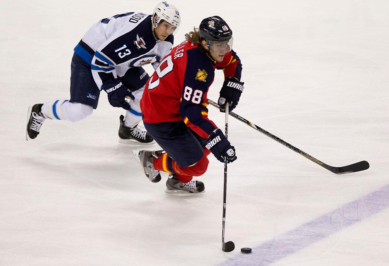 Hockey Spielen