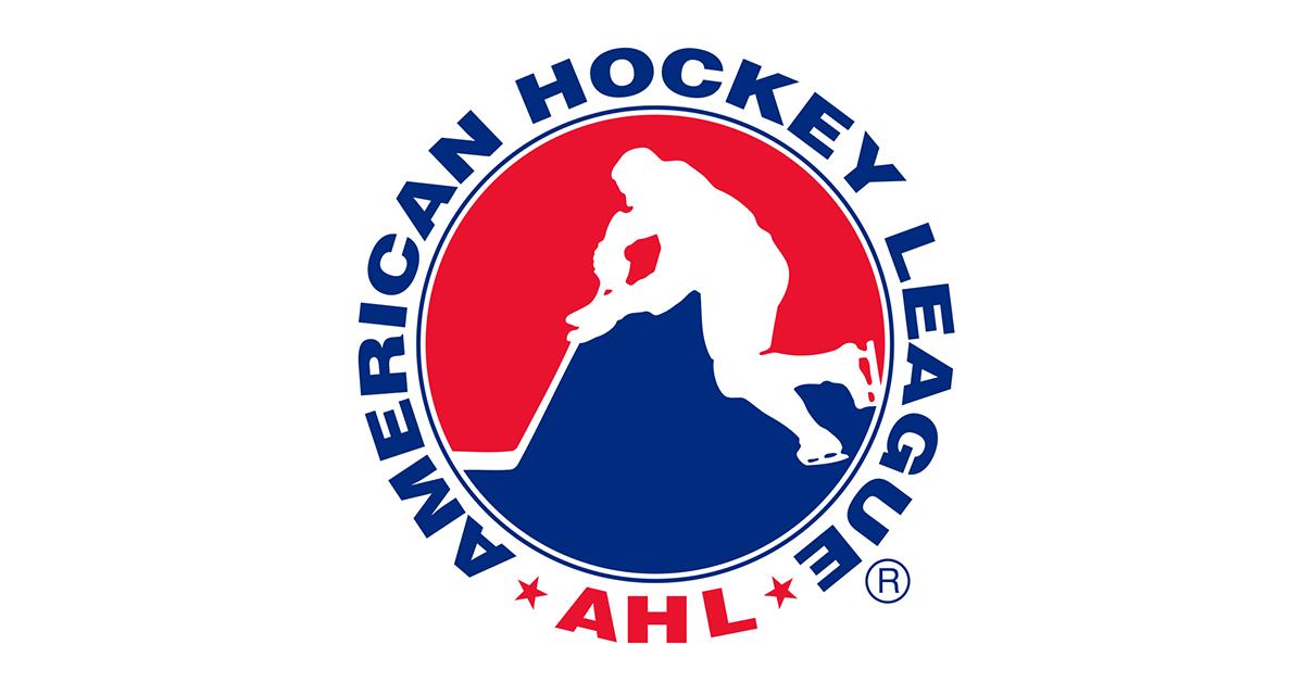 AHL American Hockey League Logo