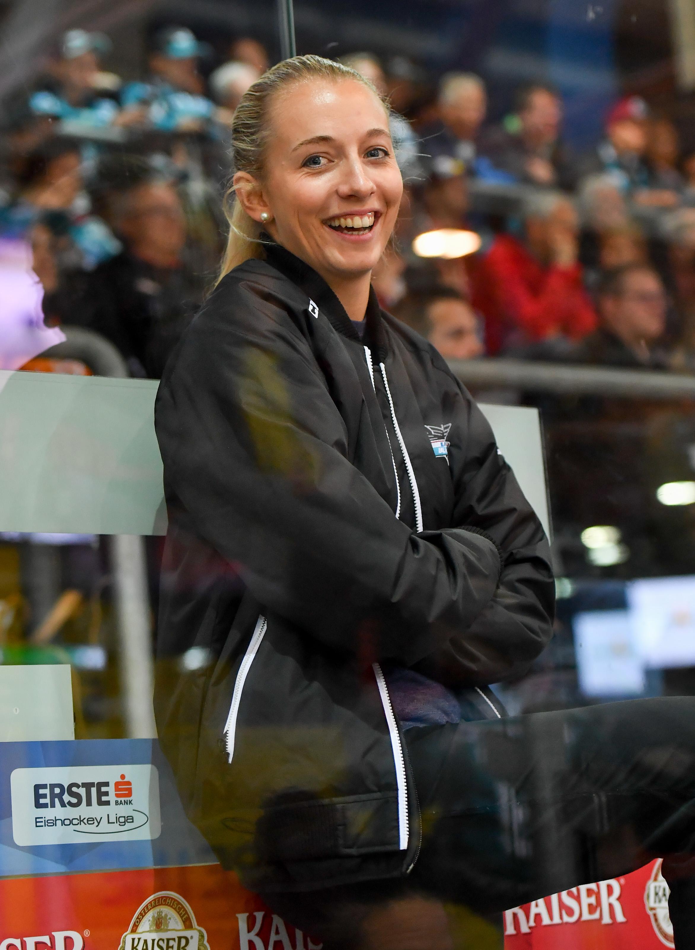 AUT, EBEL, Liwest Black Wings Linz vs EV Villacher SV
