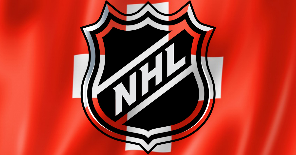 Schweizer in NHL