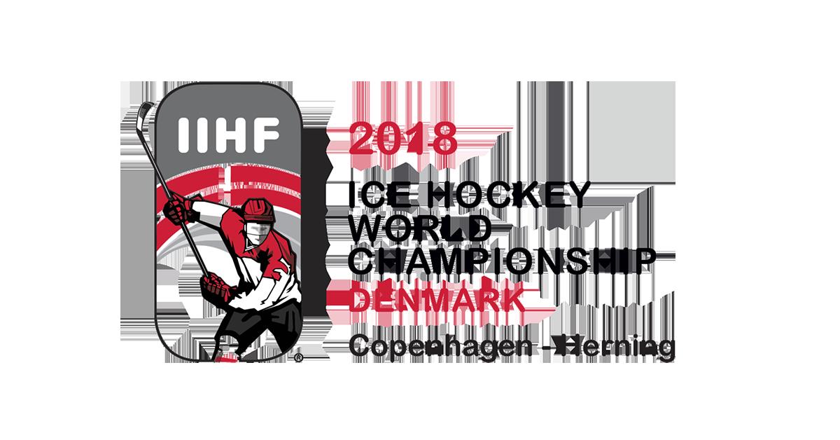 IIHF 2018 Weltmeisterschaft Ice Hockey World CUp Championship Denmark Dänemark
