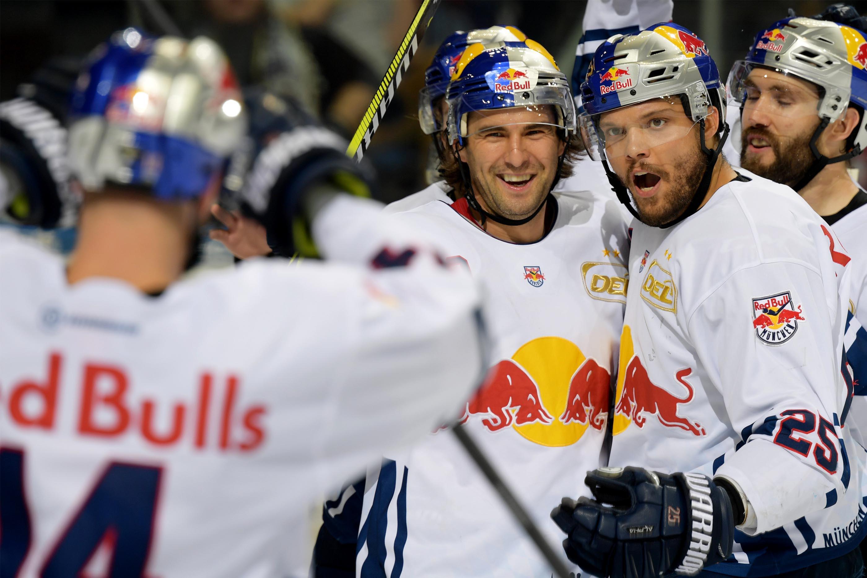 München und Berlin versprechen Top-Finale