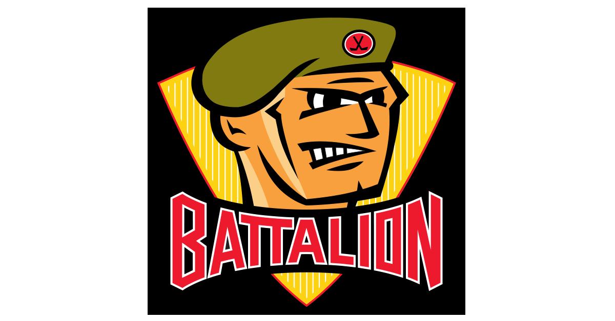 North Bay Battalion OHL Logo