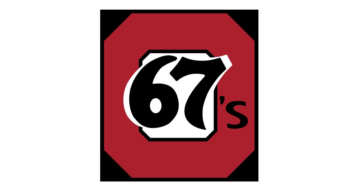Ottawa 67's OHL Logo