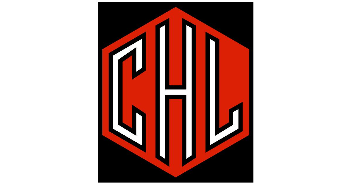 CHL Champions Hockey League Logo