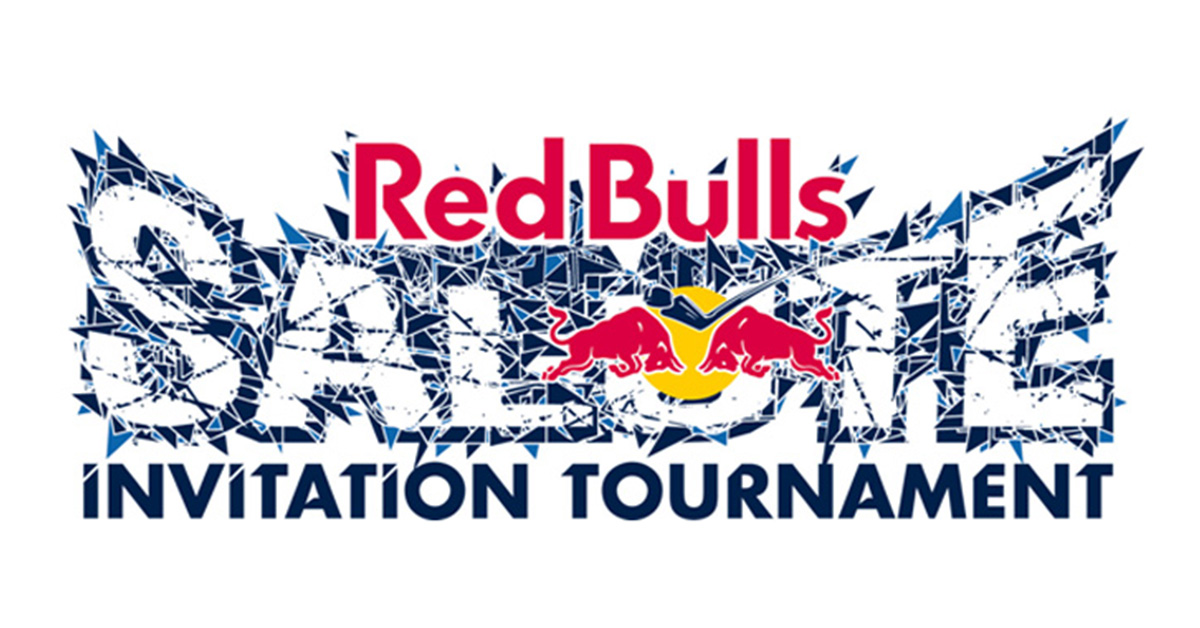 Red Bull Salute Invitation Tournament