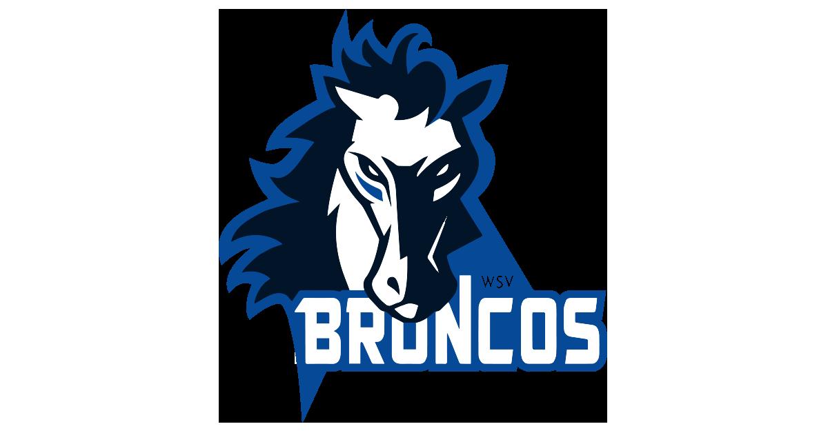 Sterzing Wipptal Broncos Logo neu 2018