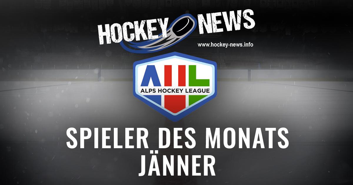 AlpsHL_AHL_Spieler_des_Monats_Jänner