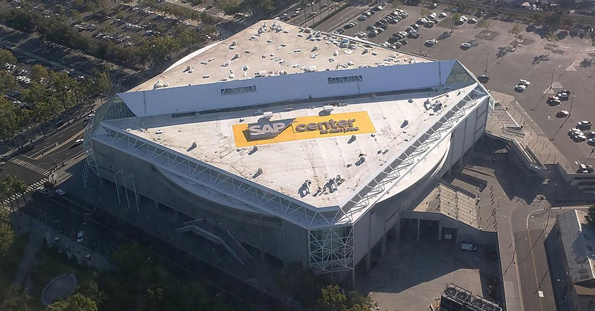 SAP_Center_San_Jose