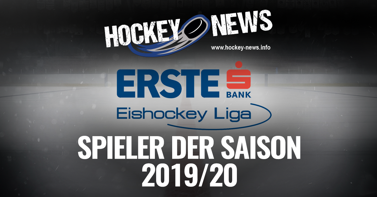 EBEL_Spieler_der_Saison 19-20
