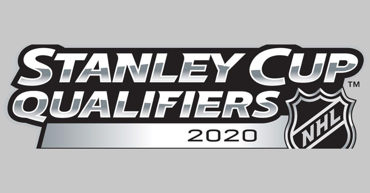 stanley cup qualifiers 2020