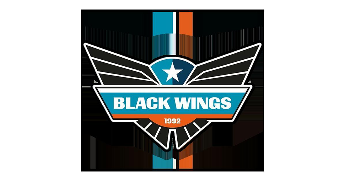 Black Wings Linz Logo 2020