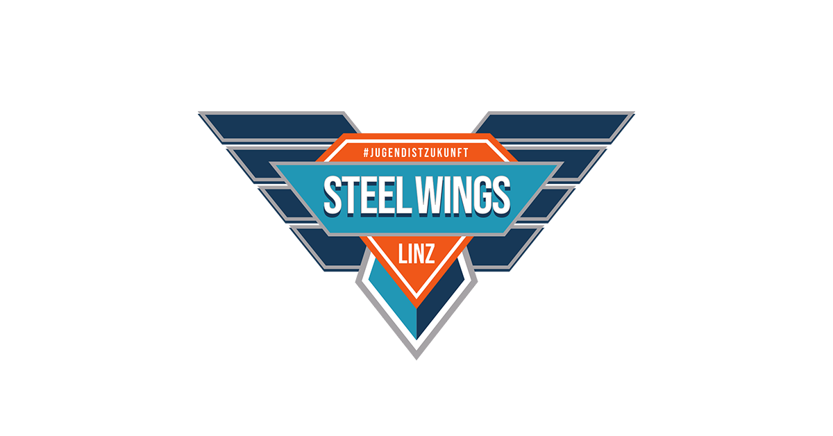 Steel Wings Linz Logo 2020