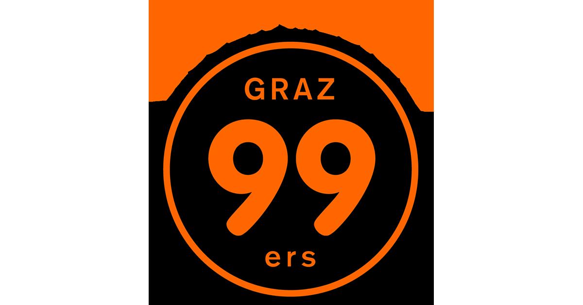 Moser Medical Graz99ers 2020 Logo