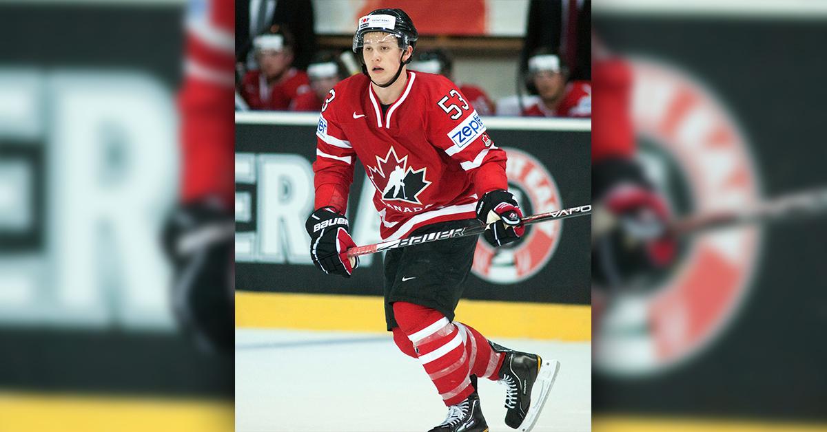 NHL_Jeff_Skinner_-_Switzerland_vs._Canada,_29th_April_2012