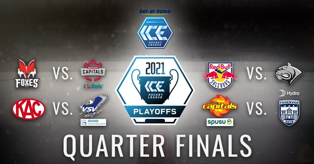 ICE_Playoffs2021_QuarterFinals_Paarungen